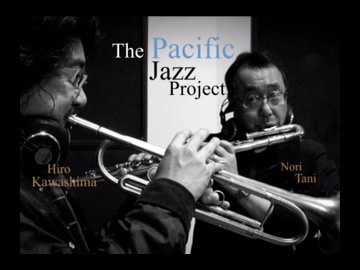 The Pacific Jazz Project